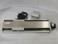 Rorze Rt130 Linear Robotamp Curt 2102 5 Controller