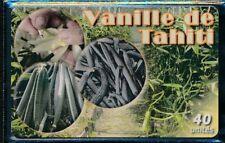 TELECARTE POLYNESIE PF145 VANILLE