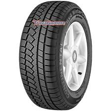 KIT 2 PZ PNEUMATICI GOMME CONTINENTAL 4X4 WINTERCONTACT FR ML MO 255/55R18 105H