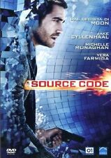 Dvd SOURCE CODE - (2001)  ......NUOVO