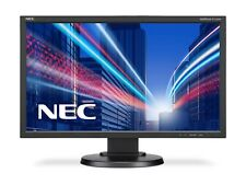 "NEW! NEC Display Multisync E233WMi 58.4cm 23"" LCD Monitor 16:9 1920x1080"