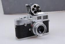 Leica M 1 P-B + Summaron 3,5/35 mm + Torpedomultisucher