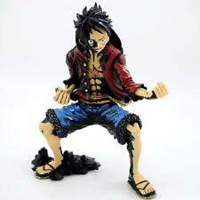 Figurine Monkey D Luffy One Piece