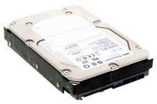 NUEVO Disco Duro Dell nfw4t 450gb 10k 3.5'' SAS st3450802ss