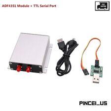 Adf4351 Rf Signal Generator Frequency Synthesizer 44g Ttl Serial Port Pc66