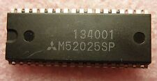 M52025SP / IC / DIP / 1 PIECE (QZTY)