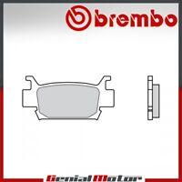 Hinteren Brembo SD Bremsbelage fur Honda TRX XX 700 2008 > 2010