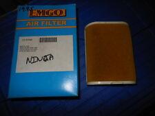 NOS Kawasaki ZX750 A1 A2 A3 Air Cleaner Filter 11013-1074 EMGO
