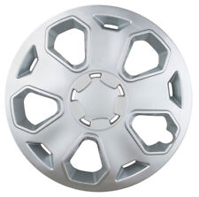 """44x15"""" Wheel trims wheel covers for Ford Transit Connect 15"""" silver"""