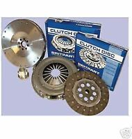 Land Rover Defender Td5 H/D Clutch and Flywheel Kit DA2357HD