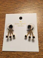 kate spade Ocean Blue Earrings