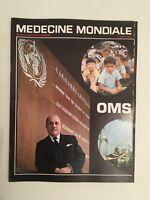Medicina Mundial Revista de Información Médica 2 Julio 1969
