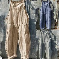 Damen-Overalls in Größe 42 ohne Muster