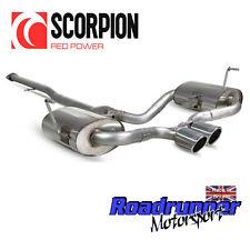 Scorpion Mini Cooper S R53 R52 Exhaust System Cat Back SMN003 Hatchback & Cabrio
