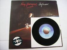 """RORY GALLAGHER - DEFENDER - RARE LP+7"""" VINYL IN EXCELLENT CONDITION 1987"""