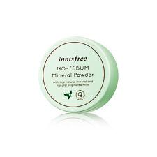*Innisfree* No Sebum Mineral Powder 5g - Korea Cosmetic