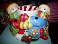 Duftlampe  Schneefreunde  von Partylite   P8685