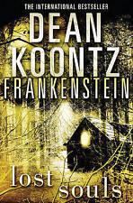 Dean Koontz's Frankenstein Lost Souls by Dean Koontz