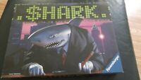 Shark Board Game Ravensburger 1987 Second Edition