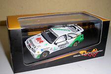 """Ford Sierra RS 500 vencedores 1989 macao """"Watson"""" en 1:43 de Ixo"""