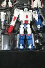 Transformers Hasbro Galactic Odyssey Botropolis Rescue Mission Ironworks New