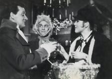 PATRICK MacNEE DIANA RIGG THE AVENGERS  1961 -1969 VINTAGE PHOTO R80 #10