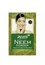 Ayumi Neem Powder100g Traditional Skin Hair Beauty - Ships W/Wide