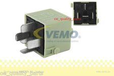OE Original Genuine BMW 1 3 5 6 7 X3 X5 White Green Relay Switch Central Locking
