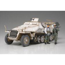 TAMIYA 32564 SPW Sd.Kfz. 251:1 Ausf D Half-Track 1:48 Military Model Kit