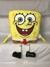 "Nanco Spongebob Squarepants Plush Stuffed Animal Doll Toy 16"" Large 2013"