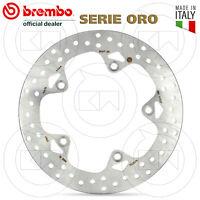 DISCO FRENO POSTERIORE BREMBO ORO 68B407G9 BMW R 1200 GS ADVENTURE 2014 – 2018
