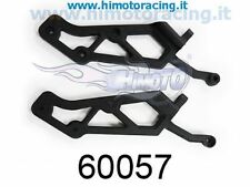 60057 SUPPORTI ALETTONE BUGGY TRUGGY  WINGS STAY MOD 1:8 HIMOTO