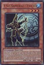 die sechs Samurai - Yaichi YU-GI-OH! RYMP-IT088 Ita ULTRA selten 1 und