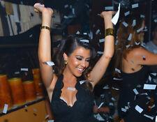 Kourtney Kardashian Worn & Pre-owned Shorts / LOA