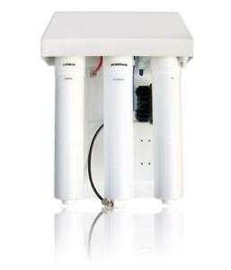 Alkaline Structured Reverse Osmosis Water Filter with Fluoride Removal