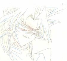 Anime Douga not Cel Yu-Gi-Oh! #1