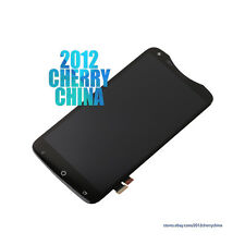 """For Acer Liquid S2 S520 6"""" LCD Display Touch Screen Digitizer Glass Black"""