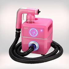 "Tanning Essentialsâ""¢ Rapid Tanning system 'Fuchsia Pink' + Free Suntana spray tan"