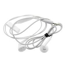 BLACKBERRY OEM HEADSET HANDS-FREE EARPHONES EARBUDS HDW-44306-002 -WHITE