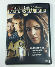 Sarah Landon and the Paranormal Hour (DVD, 2008)