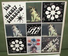 THE MIGHTY SPARROW Pussy Cat Party Orig 1st US CHARLIE'S 1979