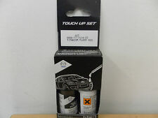 TITANIUM FLASH 42S TOUCH UP PAINT MAZDA BRAND NEW GENUINE PART