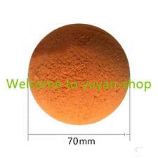 1pc Concrete Pump Clean Sponge Ball 28 70mm For Schwingputzmeister V02k Ch