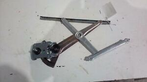 """TOYOTA HILUX LEFT FRONT WINDOW REG/MOTOR MANUAL, 03/05-08/15 """"WORKMATE"""" TYPE - C"""