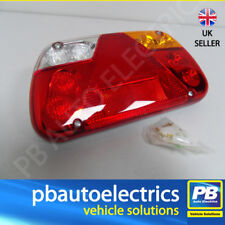 Camelot Automotive Right & Left hand units multifunction LED lamps CRL 460/440