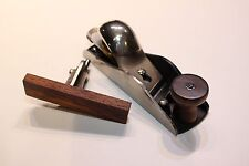 Lie-Nielsen No.140 Skew Block Plane, Right Rosewood/White Bronze Limited Edition