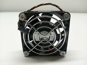 Foxconn PVA060F12H Case Fan 12V 0.20A 4pin PWM 6020