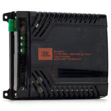 JBL BR-A 300.3 Channel 300 Watts RMS Car Amplifier