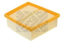 Luftfilter für Luftversorgung MAPCO 60124