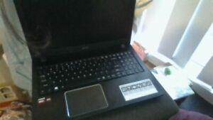 acer laptop aspire e5